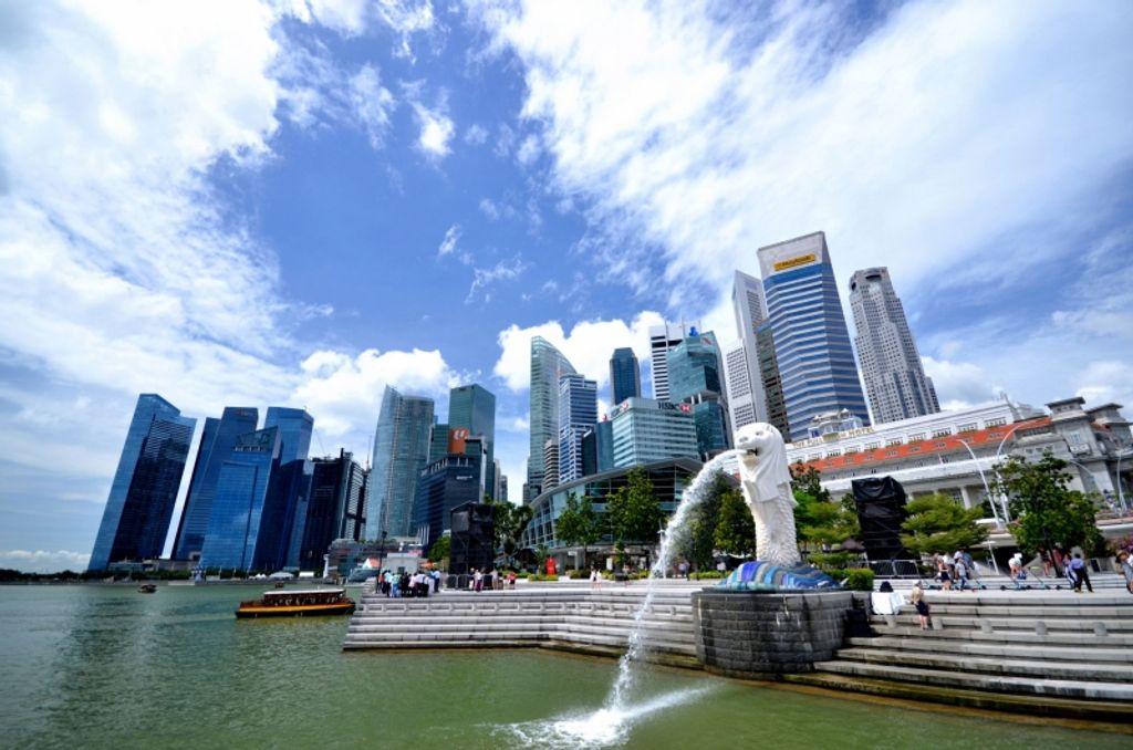 Singapore best places to visit