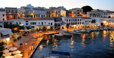 Request a Personalized Islas Baleares Tour Itinerary