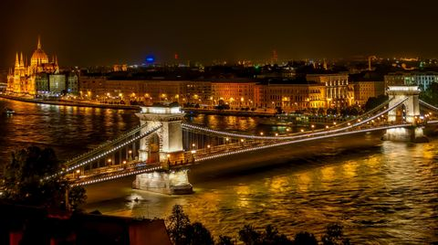 Request a Personalized Budapest Tour Itinerary