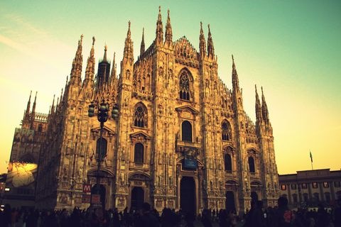 Request a Personalized Lombardia Tour Itinerary