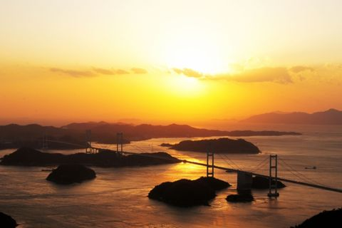 Request a Personalized Ehime Tour Itinerary