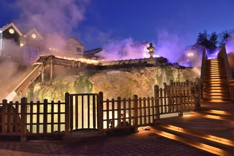 Request a Personalized Gunma Tour Itinerary
