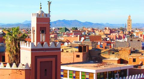 Request a Personalized Marrakech Tour Itinerary