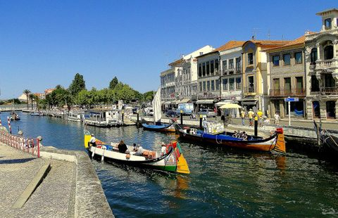 Request a Personalized Aveiro Tour Itinerary