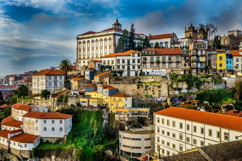 Request a Personalized Porto Tour Itinerary