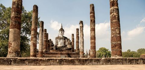 Request a Personalized Kamphaeng Phet Tour Itinerary