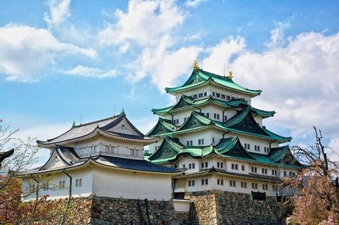 Request a Personalized Nagoya Tour Itinerary