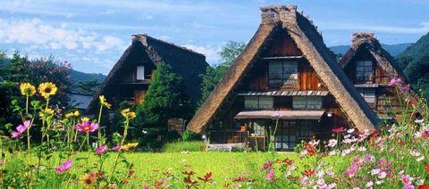 Request a Personalized Shirakawago Tour Itinerary
