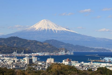 Request a Personalized Shimizu Tour Itinerary