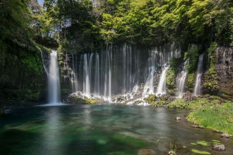 Request a Personalized Other Shizuoka Locations Tour Itinerary
