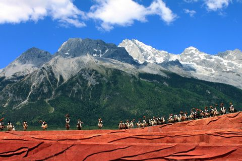 Request a Personalized Lijiang Tour Itinerary