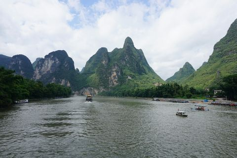 Request a Personalized Guilin Tour Itinerary
