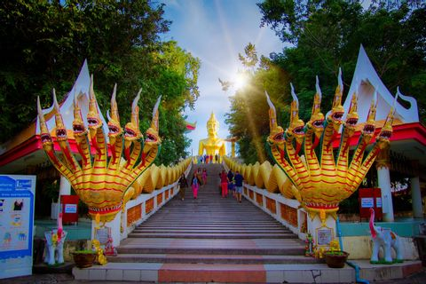 Request a Personalized Pattaya Tour Itinerary