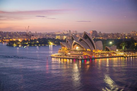 Request a Personalized Sydney Tour Itinerary