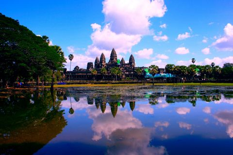 Request a Personalized Angkor Wat Tour Itinerary