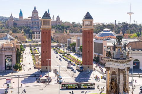 Request a Personalized Barcelona Tour Itinerary
