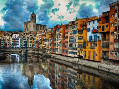 Request a Personalized Girona Tour Itinerary