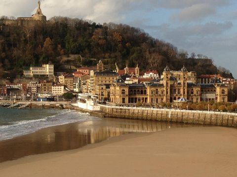 Request a Personalized San Sebastian Tour Itinerary