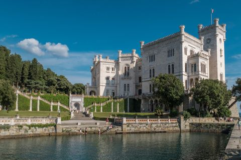 Request a Personalized Trieste Tour Itinerary
