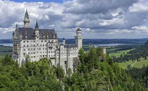 Request a Personalized Bavaria Tour Itinerary