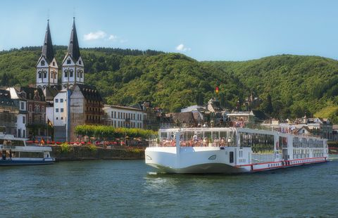 Request a Personalized Rhine Valley Tour Itinerary