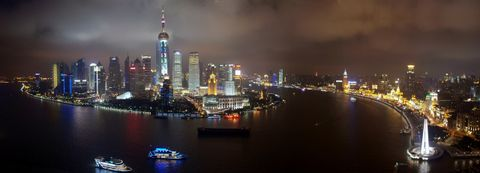 Request a Personalized Shanghai Tour Itinerary