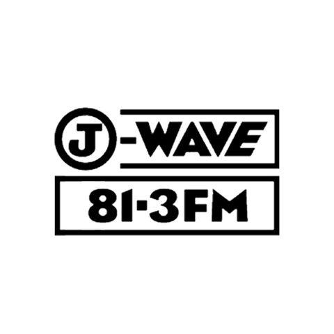 J-WAVE (2015年8月31日、9月14,15日)