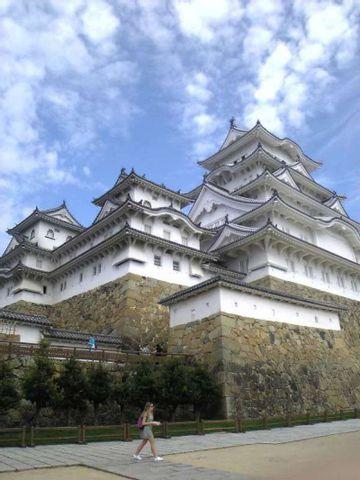 在神户附近,十个名胜您应该要参观是这个!