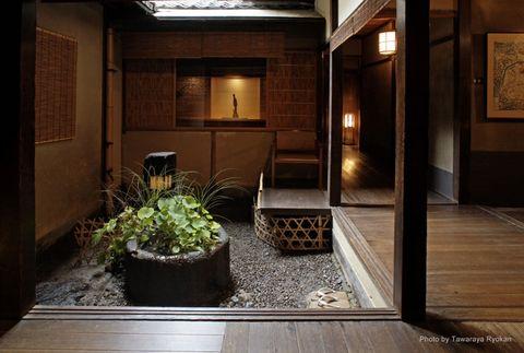 Ryokan Kyoto: The Best 7 in Kyoto, Japan