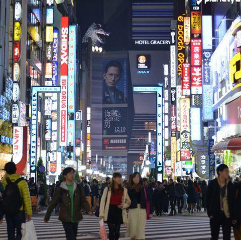 Shinjuku Shopping: Best Places to Shop