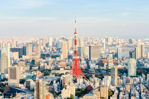 Things To Do in Tokyo During The 2020 Olympics