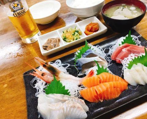 Hokkaido gourmet part 1