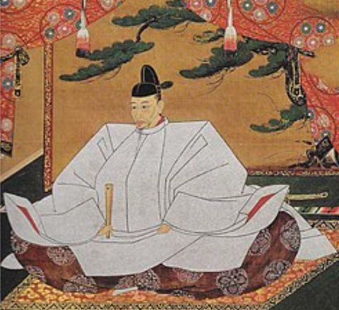 Toyotomi Hideyoshi, who achieved his ambition