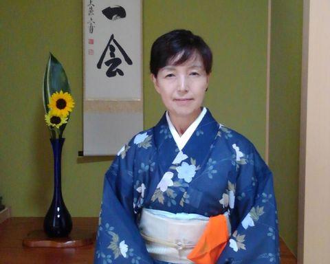 Yuriko S.