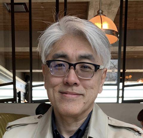 Hirokazu M.