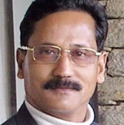 Anil  M.
