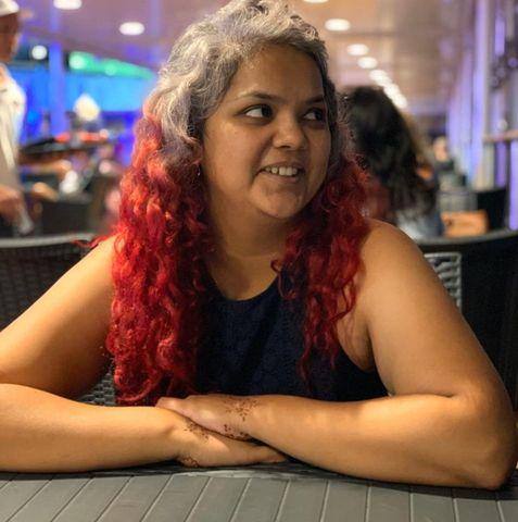 Vibha  T.