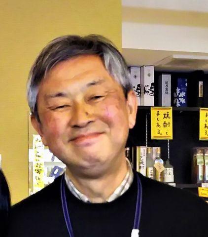 Mitsuru(Mark) S.