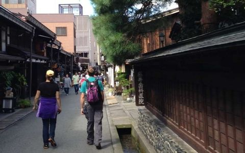 Best Choice for one-day Takayama tour