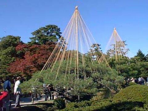 Kanazawa Full-day Tour