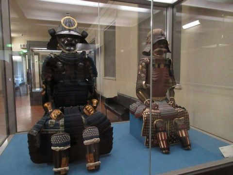 Ueno National museum and Zoo, Japanese Feudal Garden & One Shopping Area  you like