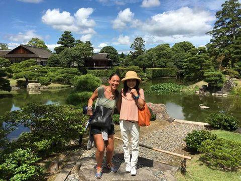 Katsura Imperial Villa and Fushimi Inari