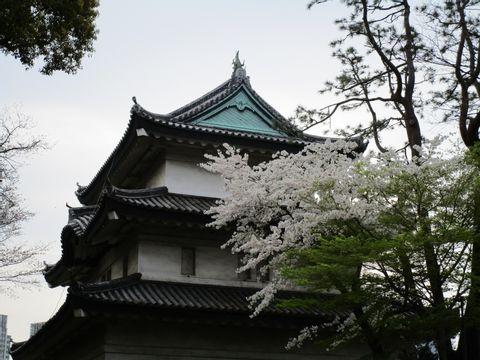 Edo Tokyo Tour: East Gardens  & Ueno/Edo Tokyo Museum