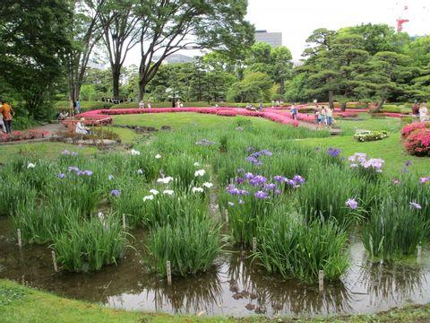 Discover Japan:  Japanese Garden & Handicrafts Shopping