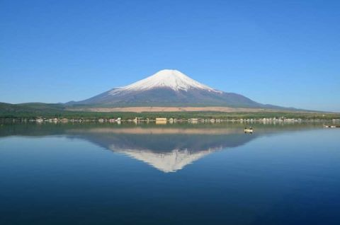 Mt. Fuji sightseeing with a private chartered van (1-18pax)