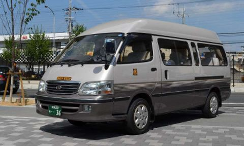 Naha Day Tour with a Private Car