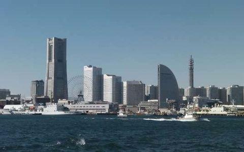 Best Memories of Yokohama