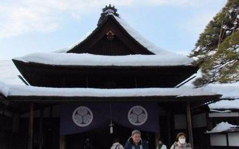 Takayama (Little Kyoto)