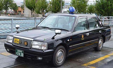 Takasaki (Gunma) Day Tour with a Private Car
