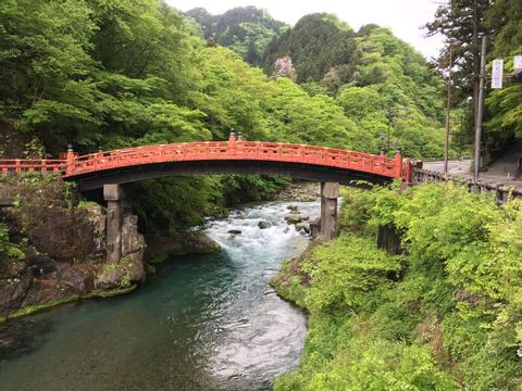 Exciting Nikko - One Day Tour from Tokyo